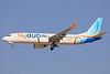 A6-FMA | Boeing 737 MAX 8 | flydubai