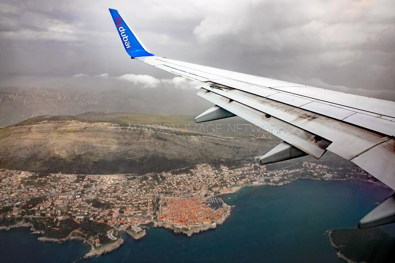 A6-FEM | Boeing 737-8KN | flydubai
