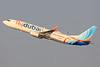 A6-FEU   Boeing 737-8KN   flydubai