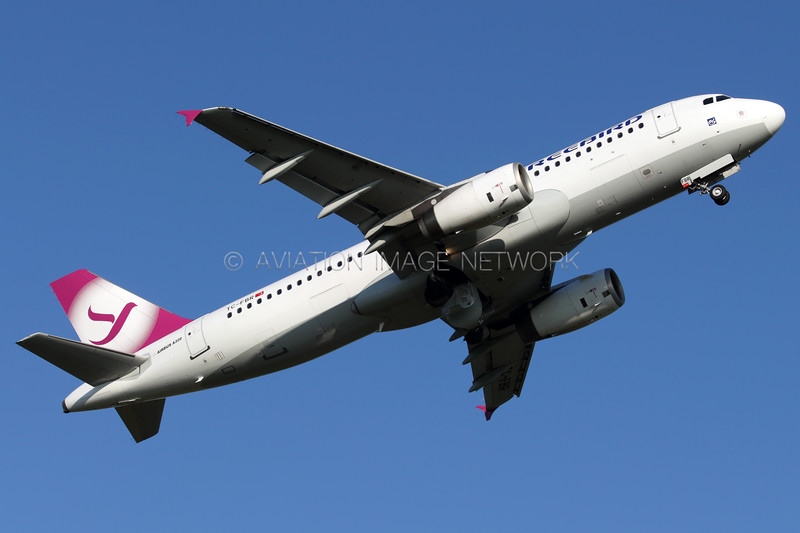 Airbus A320 200 Aviation Image Network