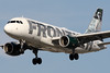N914FR | Airbus A319-111 | Frontier Airlines
