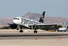 N935FR | Airbus A319-111 | Frontier Airlines