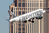 N947FR | Airbus A319-111 | Frontier Airlines