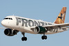 N953FR | Airbus A319-112 | Frontier Airlines