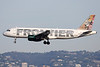 N201FR | Airbus A320-214 | Frontier Airlines