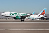 N228FR | Airbus A320-214 | Frontier Airlines