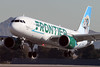 N323FR | Airbus A321-251N | Frontier Airlines