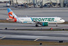 N308FR | Airbus A320-251N | Frontier Airlines