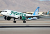 N304FR | Airbus A320-251N | Frontier Airlines