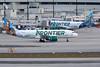N307FR | N316FR | Airbus A320-251N | Frontier Airlines