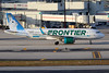 N304FR | Airbus A321-251N | Frontier Airlines