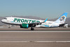 N323FR | Airbus A320-251N | Frontier Airlines