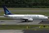 PK-GGQ | Boeing 737-3U3 | Garuda Indonesia