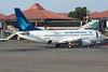 PK-GGN | Boeing 737-3U3 | Garuda Indonesia