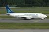 PK-GGO | Boeing 737-3U3 | Garuda Indonesia