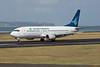 PK-GZA | Boeing 737-497 | Garuda Indonesia