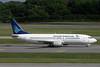 PK-GZK | Boeing 737-4M0 | Garuda Indonesia
