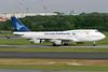 PK-GSG | Boeing 747-4U3 | Garuda Indonesia