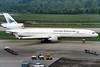 N278WA | McDonnell Douglas MD-11 | Garuda Indonesia