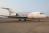 PK-HNK | Fokker F28-3000 | Gatari Air Service
