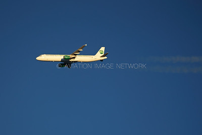 D-ASTV | Airbus A321-211 | Germania