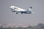 VT-WAF | Airbus A320-214 | GoAir