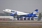 VT-WAI | Airbus A320-214 | GoAir