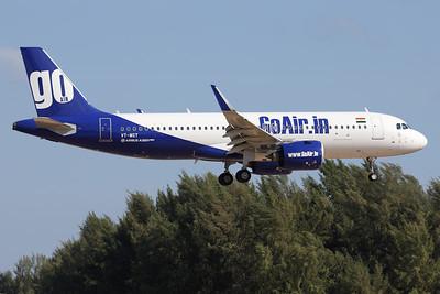 VT-WGT   Airbus A320-271N   GoAir