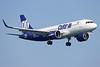 VT-WJB | Airbus A320-271N | GoAir