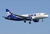 VT-WGZ | Airbus A320-271N | GoAir