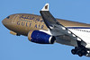 A9C-KD | Airbus A330-243 | Gulf Air
