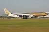 A40-LJ   A340-313X   Gulf Air
