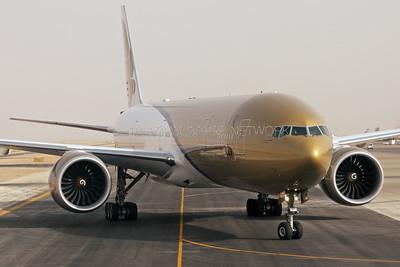 VT-JEJ | Boeing 777-35R/ER | Gulf Air