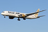 A9C-FB | Boeing 787-9 | Gulf Air
