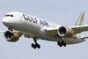 A9C-FD | Boeing 787-9 | Gulf Air