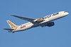 A9C-FF | Boeing 787-9 | Gulf Air