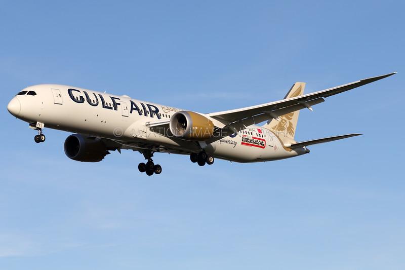 A9C-FE   Boeing 787-9   Gulf Air