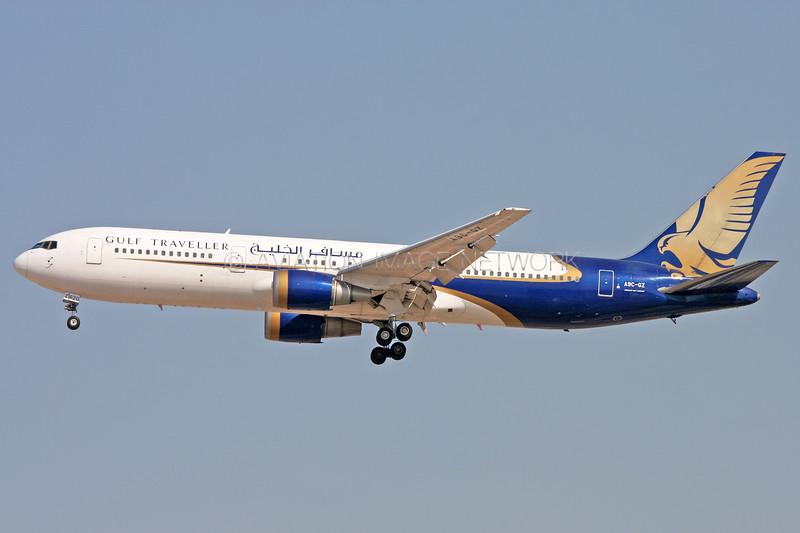 A9C-GZ | Boeing 767-3P6/ER | Gulf Traveller