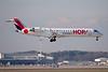 F-GRZJ | Bombardier CRJ-701 | HOP!