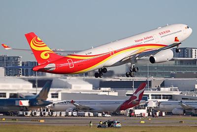 B-304K   Airbus A330-343   Hainan Airlines