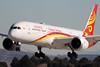 B-1543 | Boeing 787-9 | Hainan Airlines