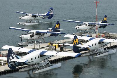 C-GHAZ | de Havilland Canada DHC-3 Otter | Harbour Air