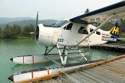 C-GMKP | de Havilland Canada DHC-2 Beaver Mk.1 | Harbour Air