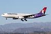 N384HA | Airbus A330-243 | Hawaiian Airlines