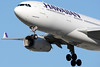 N382HA | Airbus A330-243 | Hawaiian Airlines