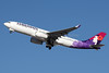 N381HA | Airbus A330-243 | Hawaiian Airlines