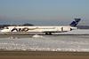 HB-JIA   McDonnell Douglas MD-90-30   Hello