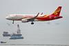 B-LPM | Airbus A320-214 | Hong Kong Airlines
