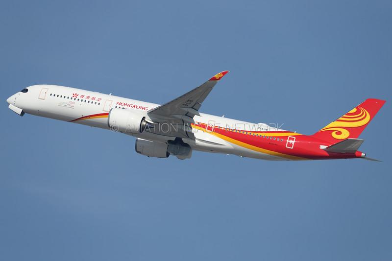B-LGB | Airbus A350-941 | Hong Kong Airlines