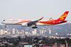 B-LGA | Airbus A350-941 | Hong Kong Airlines